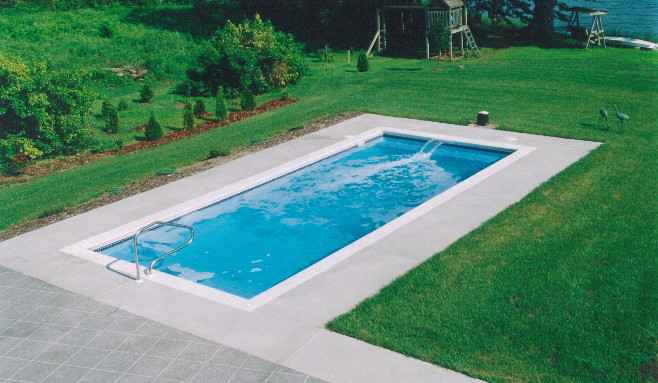 Cout piscine coque great prix dpart usine with cout for Tarif piscine coque