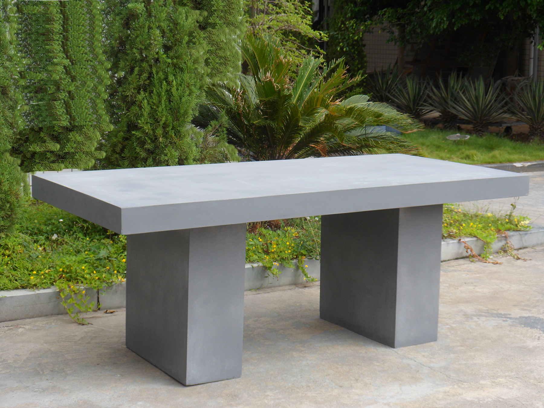 Table basse beton maison du monde - Table beton maison du monde ...