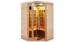 Sauna Infrarouge APOLLON 2/3 Personnes