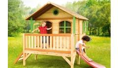 Maisonnette Cabane Enfant Bois STEF