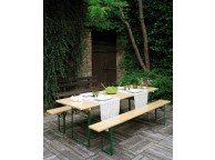Table Pique-Nique BRASSEURS