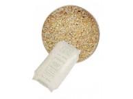Sable couche filtrante 0.6 à 1.6 mm sac 25kg pour piscine