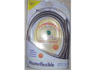 Flexible de douche MASTERFLEXIBLE 1m50 - LEKINGSTORE