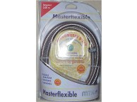 Flexible de douche MASTERFLEXIBLE 2m