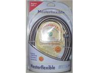 Flexible de douche MASTERFLEXIBLE 2m