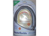 Flexible de douche MASTERFLEXIBLE 1m75 - LEKINGSTORE