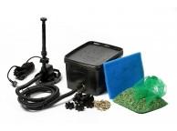 Système de Filtration pour Bassin BIOPURE BASIC 2000