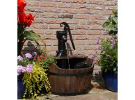 Fontaine de Jardin NEWCASTLE - LEKINGSTORE
