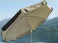 Parasol VENEZIA Coton 200/8 cm