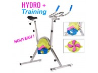 AQUABIKE Pour Piscine DLPHIN Hydro + Training