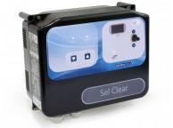 Electrolyseur au Sel Basic 95 m3