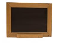 Tableau Noir pour enfant 41 x 30 x 2 cm