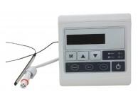 Box WIFI pour pompe à chaleur Heatermax INVERTER UBBINK