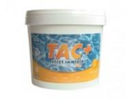 TAC en poudre 5 Kg  pour Piscine