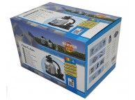 Cubes de Filtration Spark 320g