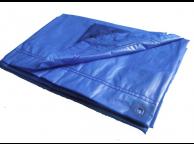 Bâche Titanium 6x10m bleue