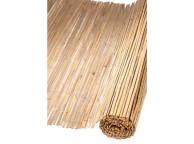 Canisse en  bambou fendus 1 x 5 m
