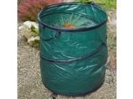 Sac à déchets multi-usages spiralé 100 L H50 x Ø48 cm