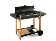 Barbecue A Gaz Miami L76 x P43 x H38 cm