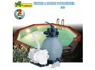 Filtre a Sable UBBINK Poolfilter 300 LEKINGSTORE