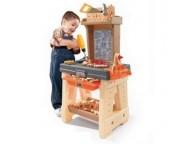 Table d'Ouvrier Enfant - LEKINGSTORE