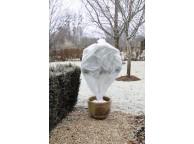 Gaine d'Hivernage Blanc diamètre 64 cm x 10 m