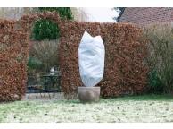 Housse d'Hivernage Blanche diamètre 0.50 cm x 1,50 m