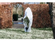 Housse d'Hivernage Blanche diamètre 150 cm x 2 m
