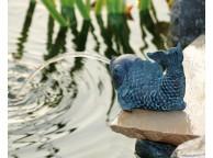 Petit Poisson pour Décoration de Bassin de Jardin - LeKingStore