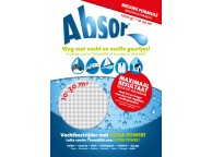 Lot de 2 Deshumidificateurs Absor 1000 Grammes - LEKINGSTORE