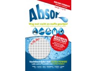 Lot de 4 Déshumidificateur Absor 250 Grammes - LEKINGSTORE