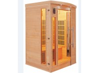 Sauna APPOLON 1 PLACE LEKINGSTORE