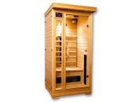 Sauna Infrarouge ARAWA 1 Personne 90x105x195 cm