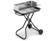 Barbecue A Charbon Giamaica L65 x P45 x H90 cm Repliable