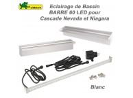 Barres LED 60 cm