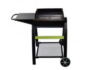 Barbecue à charbon de bois TONINO 50