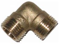 Raccord laiton coude 90° à visser Male diamètre 1/2 – Pn 25-