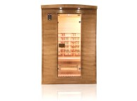 Sauna Infrarouge SPECTRA 2 Places