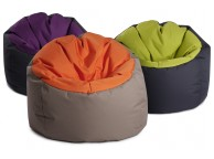 Pouf Bowly by JumboBag - LEKINGSTORE