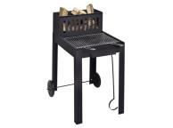 Barbecue à bois Isidoro L53XP68XH81