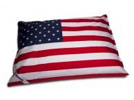 Housse USA Pour Pouf Jumbo Bag