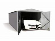 Garage Métal MACKAY 18 m² lekingstore