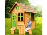 Maisonnette Cabane enfant bois JULIA LEKINGSTORE