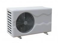 Pompe à chaleur INVERTER 08 - 7.9 kW + Bâche de protection