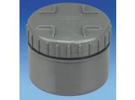 Raccord PVC évacuation Obturateur Male 50mm