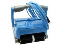 Robot ORCA 300 - nettoyage fond, parois et ligne d'eau