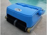 Robot ORCA 300CL - Nettoyeur de fond, parois et ligne d'eau