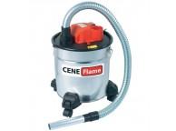 """Aspirateur a Cendres """"CENEPLUS"""" électrique 1200w 18 litres"""