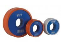 Ruban PFTE 12 x 0,1 mm x 12 M - LEKINGSTORE