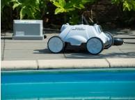Robot piscine bois - fond - CLEAN 1 UBBINK